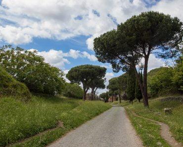 Fietsen Via Appia Antica