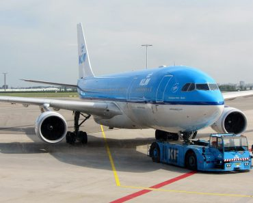 Gratis vliegen Flying Blue KLM