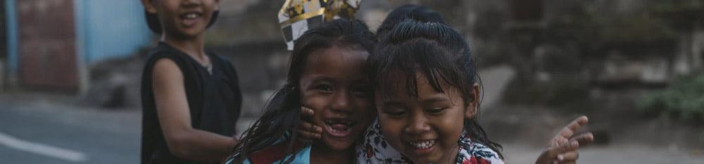 Groeten in het Indonesisch